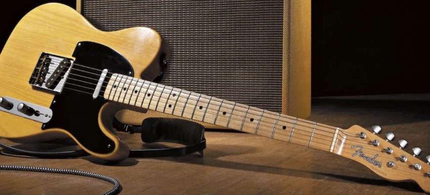 suporte técnico da Fender no brasil