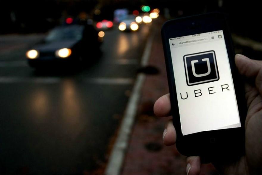 como entrar em contato com a uber