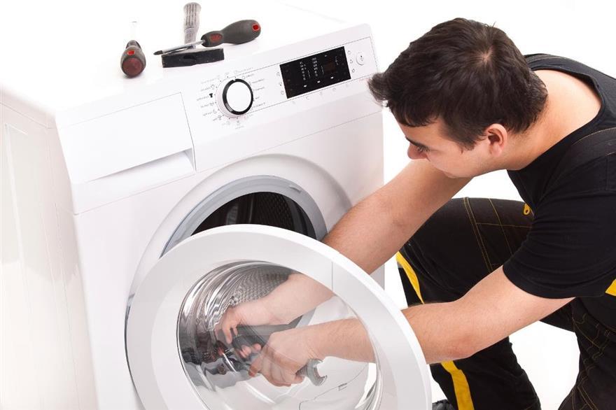 como consertar máquina de lavar