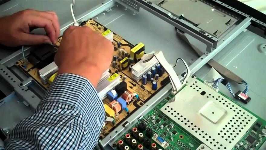 assistência técnica lg tv